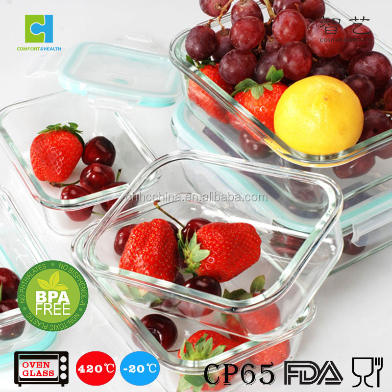 food eco-friendly baking containers