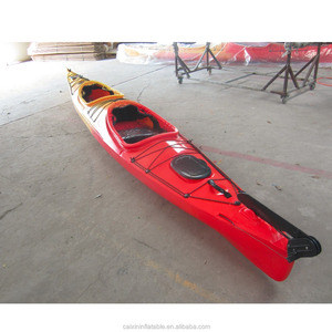 Hot sale Sea kayak Sit In kayak China