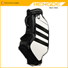 China Suppliers BCSI Audit Latest Golf Cart Bag Traverse Cart Bag