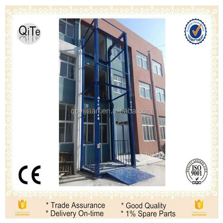 china stair chair lift for disabled people