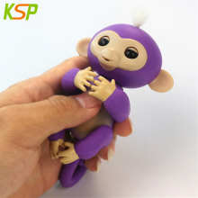New Novelty Xmax Christmas Educational Kids Toy Interactive Monkey Finger Toys