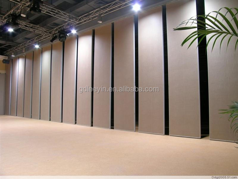 2015 soundproofing material used office partition wall
