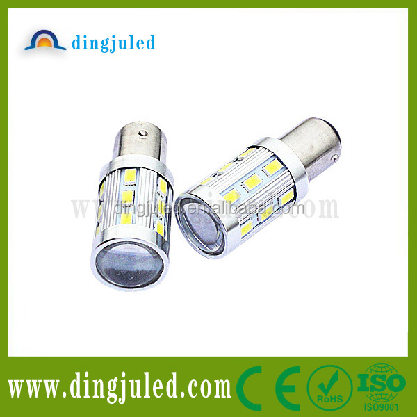 New products car turn lights 20w cob car brake and turn signal light s25 1156 1157 led bulb 1157