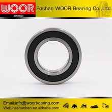 Ball Type and Brand Name Skate Board Wheels Bearings deep groove ball bearing size 6006