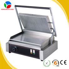 Stainless Steel Electric Panini Machine/Panini Press/Panini Grill