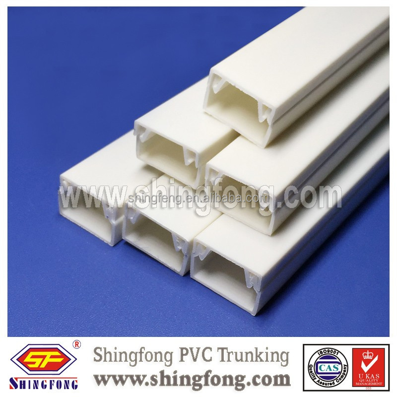 Pvc Electrical Wire Protective Cover Cable Cover - Buy Electric ...