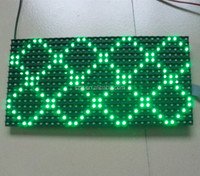 Widely Used Outdoor P10 Led Module 320*160mm Red/ Green/ RGB