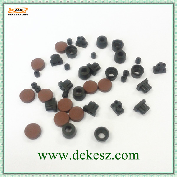 TS16949 factory custom molded automotive rubber parts