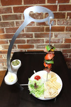 Skewer stand