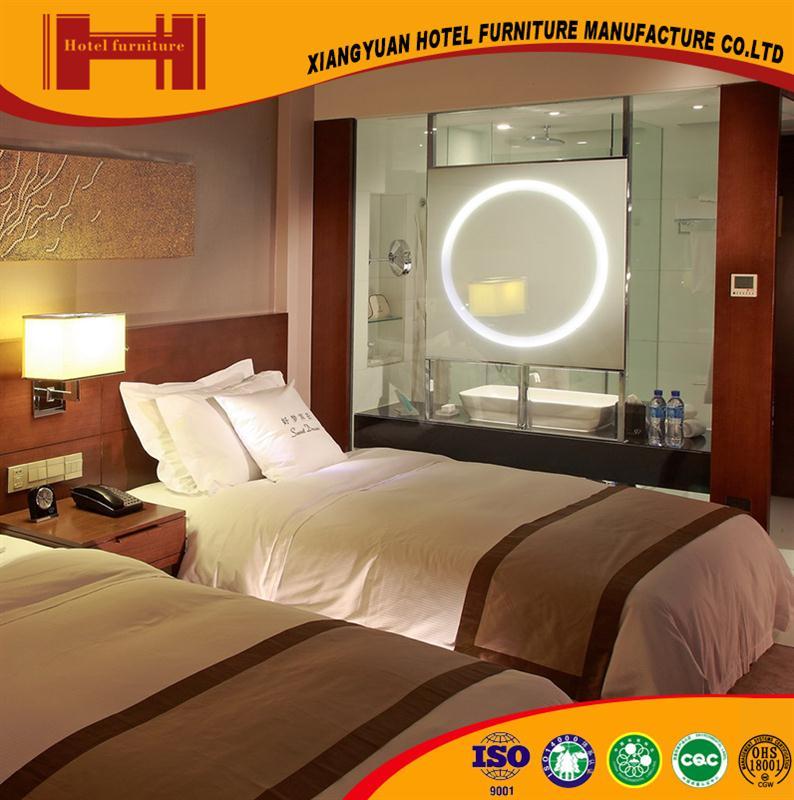 Мебель для спальни с чертежами 154