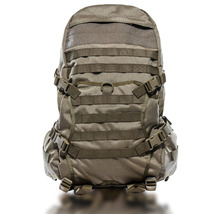 1000D cordura camping bag military tactical assault backpack