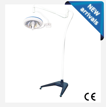 CE Approval Movable General Practice LED Examination lamp