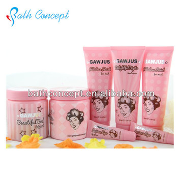wholesale vitamin C face whitening face cream
