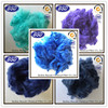 12d*65mm suzhou bausda recycled polyester synthetic fiber