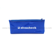 Low MOQ Waterproof Clear PVC Cosmetic Makeup Bag And Pouch