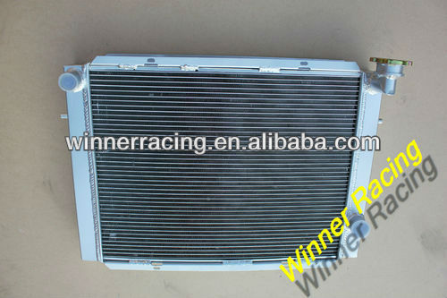56mm Aluminum Alloy Radiator Holden Commodore VB/VC/VH/VK L6 6V 1979-1985