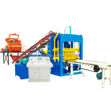 building construction material QT4-15 auto brick manufacturing plant/fly ash bricks making machine in india