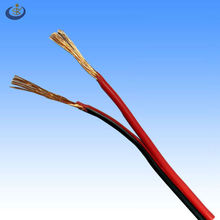 Whole sale twin flat cable AWG ul2468