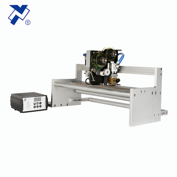 NY-818 Pneumatic Date Expiry Number Code Machine for Horizontal Packing Machine