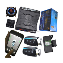 alibaba supplier gps gsm car alarm and tracking system remote start stop engine online location 686HD