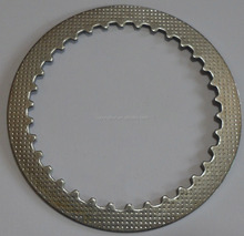 India BAJAJ135 Motorcycle Clutch Steel Plate OEM Quality