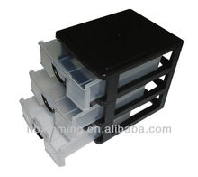 Sell cheaper high quality plastic toy storage box with dividers