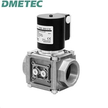 dn50 fast opening gas solenoid valve natural gas valves for Gas pipeline