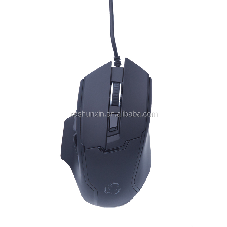 Factory sell low price stock optical gaming mice