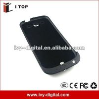 For Samsung Galaxy S3 Battery Case, SE007-1A 3200mAh i9300 External Battery