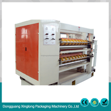Wholesale roll to sheet cutting machine
