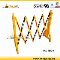 HX-TB08 Retractable Traffic Crowd Control Barrier