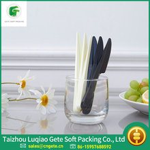 Food Safety Cutlery Kitchen Utensil Disposable Plastic Cake Knife