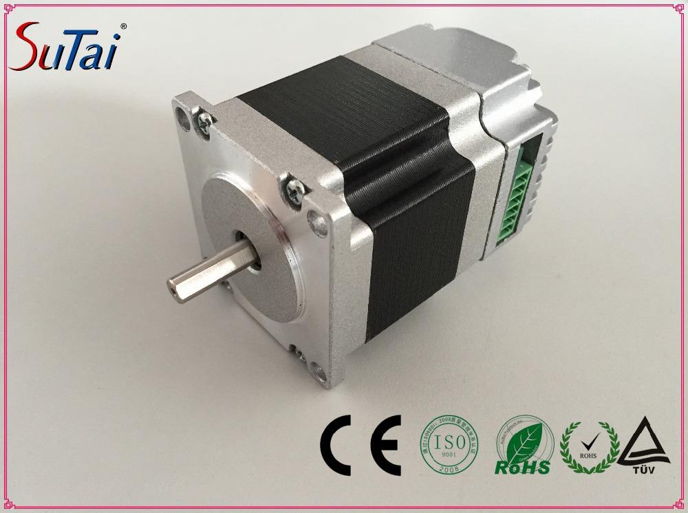 Sutai 2 phase stepper motor driver easy motor driver rohs for Easy stepper motor controller