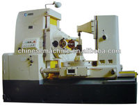 Heavy-duty gear hobbing machine for sale