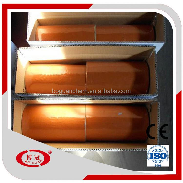 self adhesive bitumen roll roofing