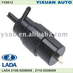 The Best China 12V Windshield wiper motor for high pressure washer pump