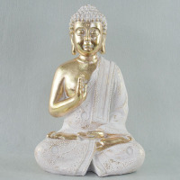 Home Decoration Resin Statue Religious Buddha
