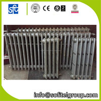 New Technology Customized Precision Cast Iron Casting Radiator, ductile iron radiator