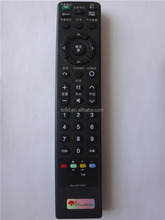 smart tv digital tv remote control