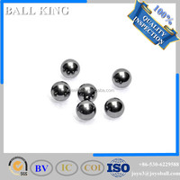 AISI 1065 1085 motorcycle part carbon magnetic steel balls
