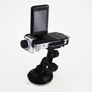 F900 LHD Car DVR with car camera and 2.5' TFT colorful screen