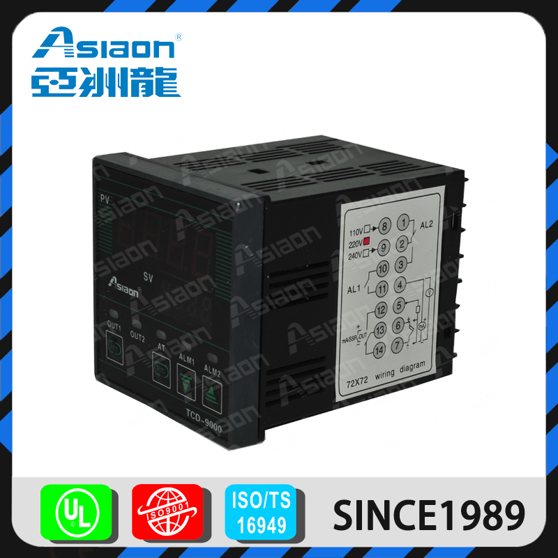 ASIAON Air Conditioner Used Pid Style Temperature Controller Low Price
