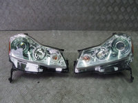 USED JDM HID Headlights Lights OEM for 04+ Fuga FUGA 350 GT PY50 M35 M35X