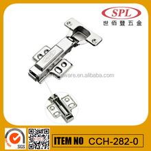 Auto soft closing hinges/ hydraulic hinge for cabinet / Cabinet concealed hinge