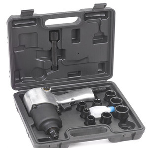 Specialized in Air Impact Wrench Kit for Car Tyre Repair