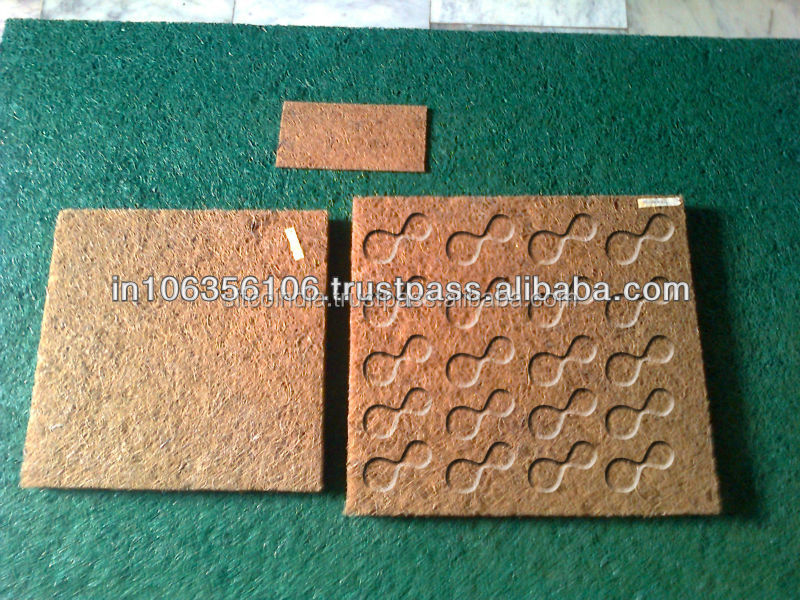 RUBBERIZED COIR SHEET FROM INDIA - Jozy Mattress | Jozy.net