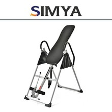 2015 Hot sale Gravity Inversion Table 4 Back Therapy Fitness Exercise