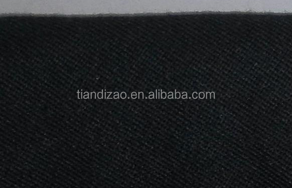 Flame retardant fabric (modacrylic/cotton)
