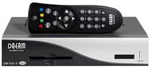 2014 Stable performance TV Receiver dm 500 dm 500-s satellite receiver
