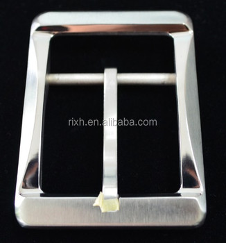 nickel free GR5 Titanium alloy 35mm belt buckle,titanium belt buckles,titanium casting